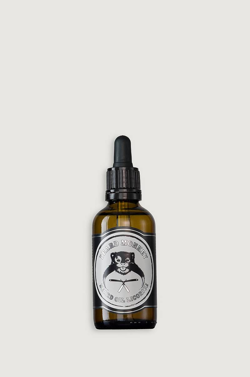 Beard Oil Licorice