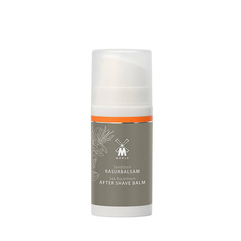 Sea Buckthorn After Shave Balm