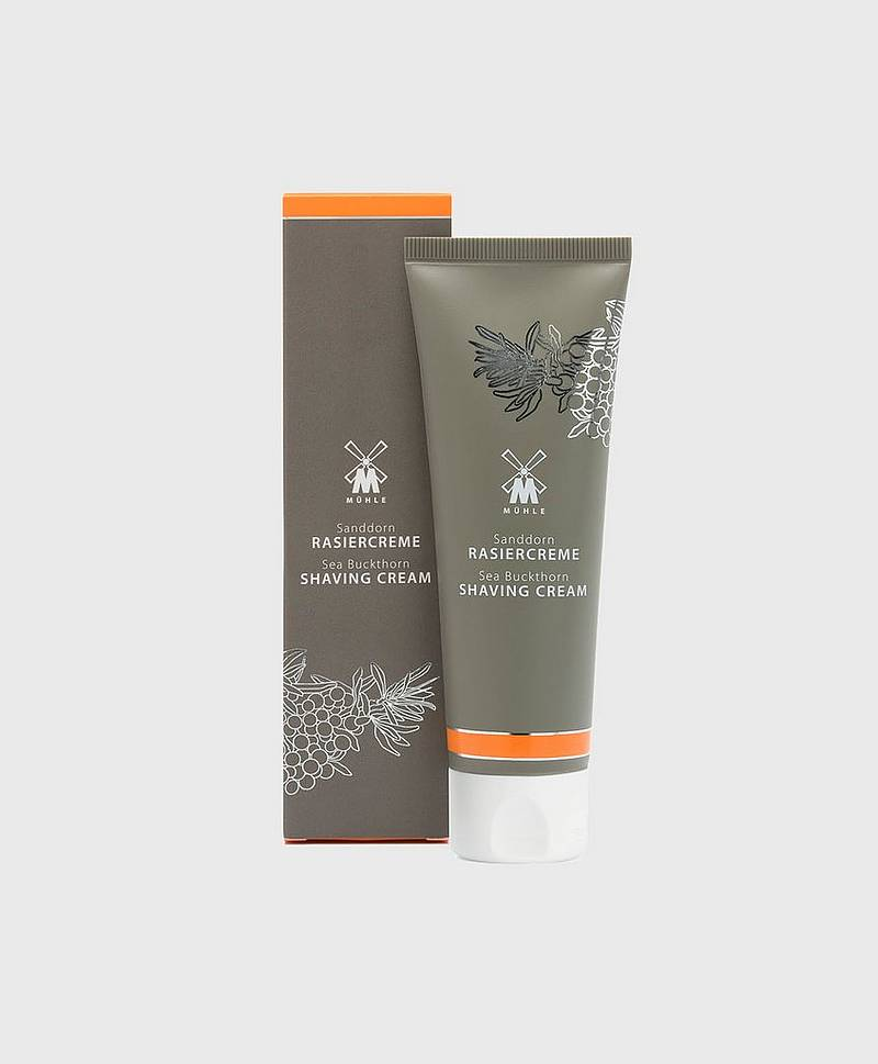 Sea Buckthorn Shaving Cream