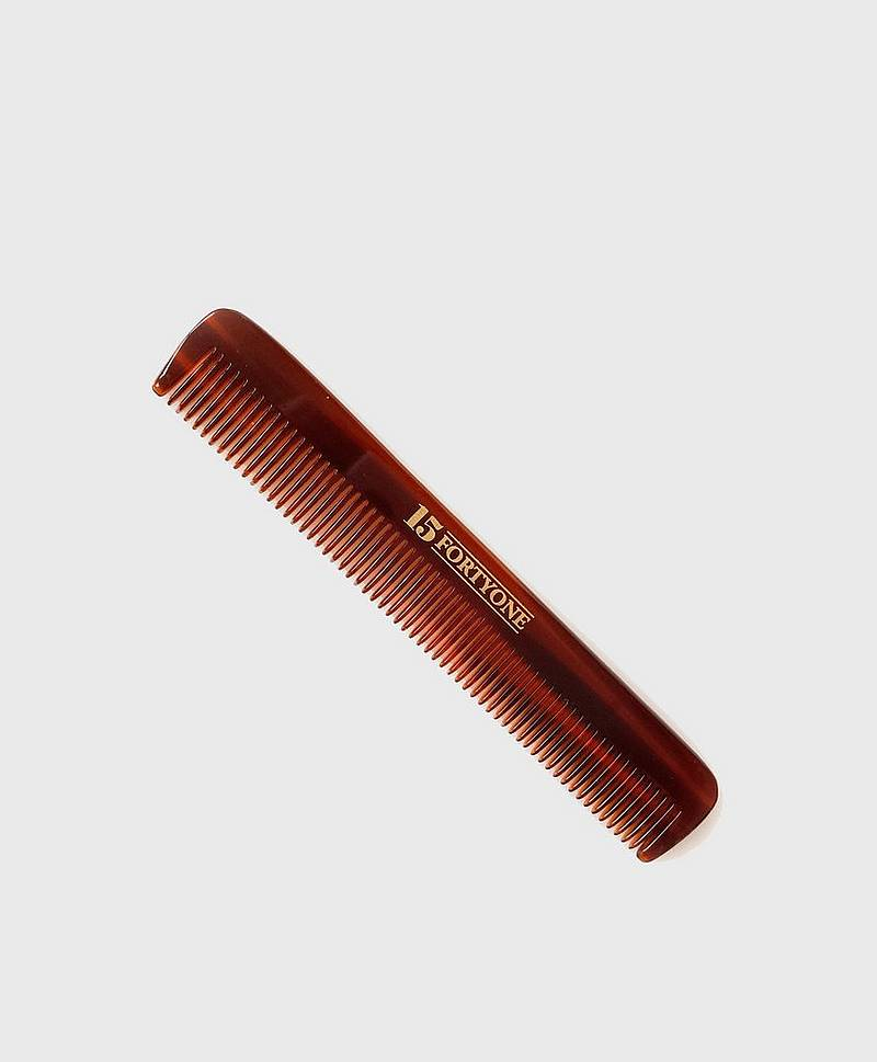 Pocket Hair Comb (Fine Tooth)
