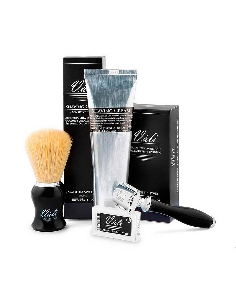 Milano Shaving Brush