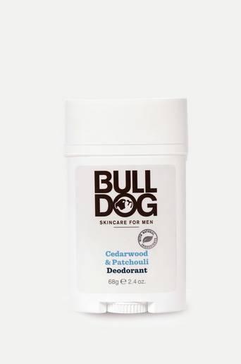 Bulldog Cedarwood & Patchouli Deo Stick Grå