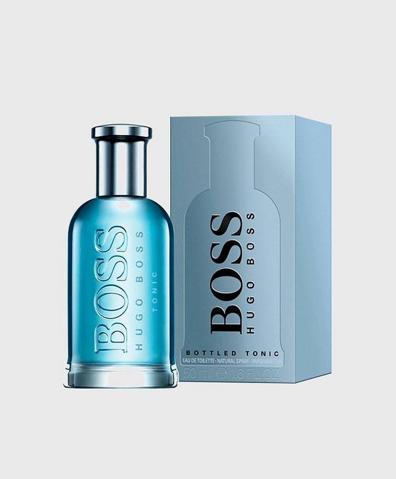 Hajuvesi Tonic Edt 50ml