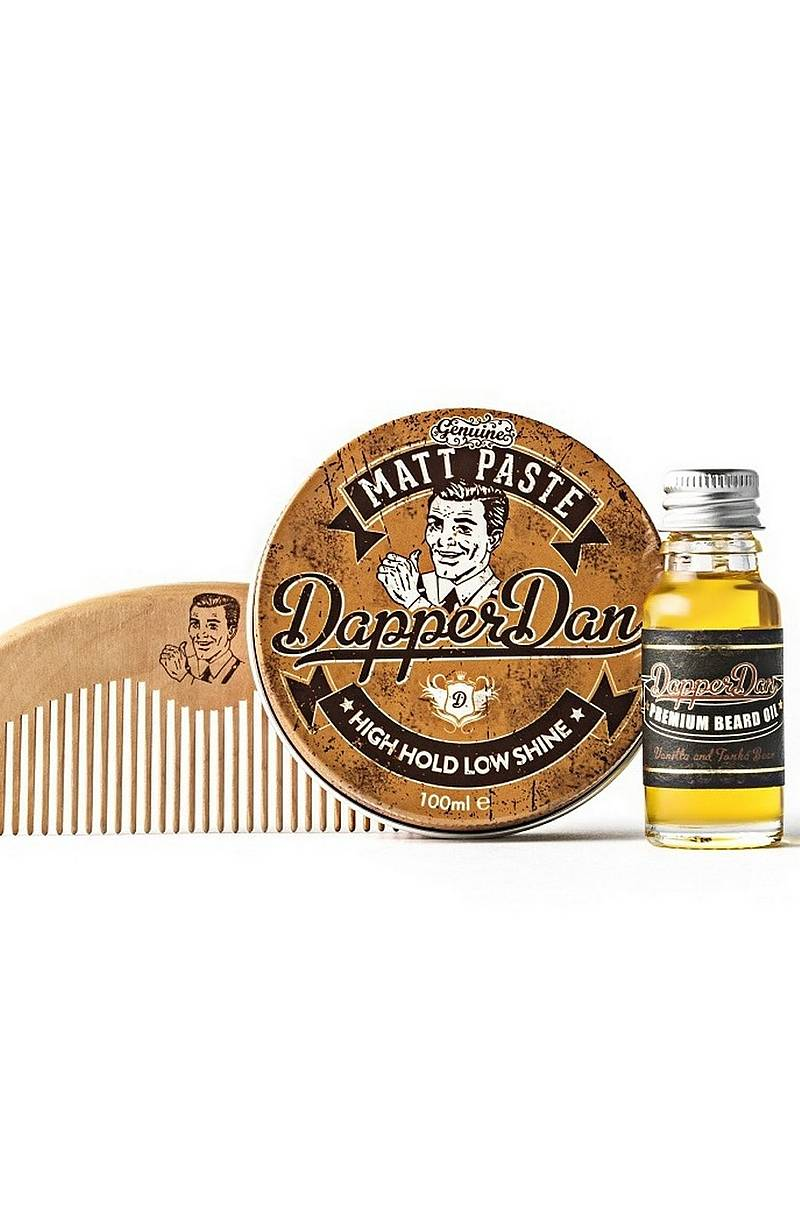 Dapper Dan Gift Set