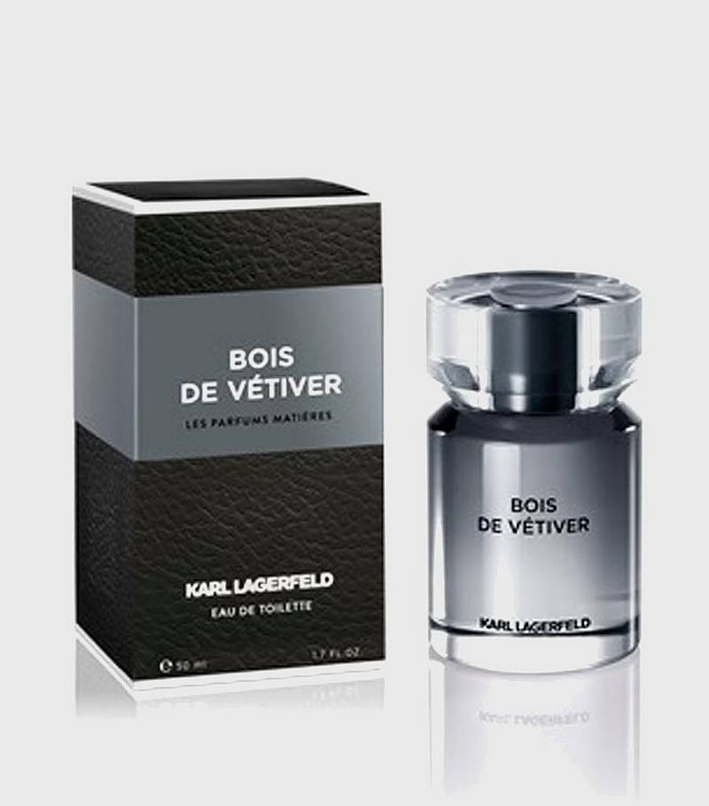 Bois De Vetiver Edt