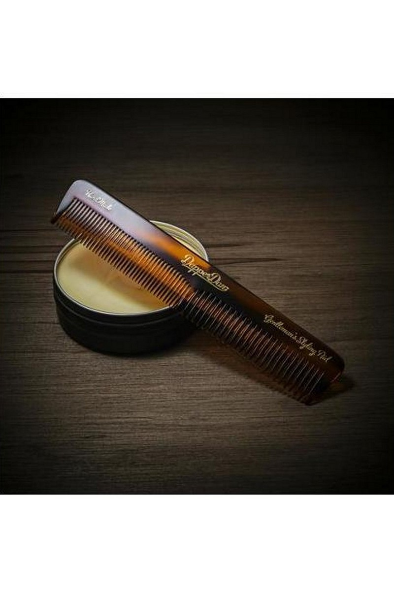 Hand Crafted Styling Comb