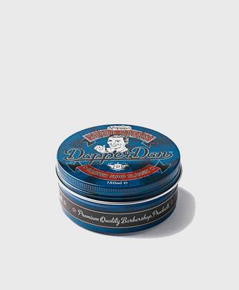 Dapper Dan Shave Cream 150 ml Grå