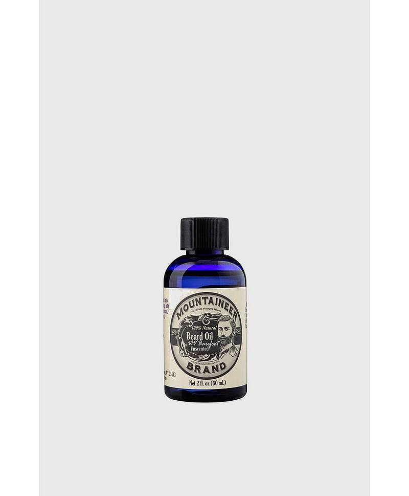 Timber Beard Oil 60ml