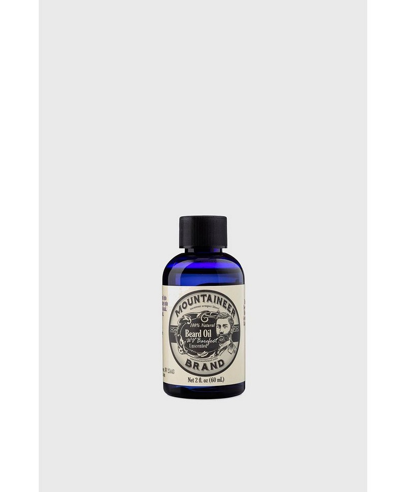 Beard Oil 60ml