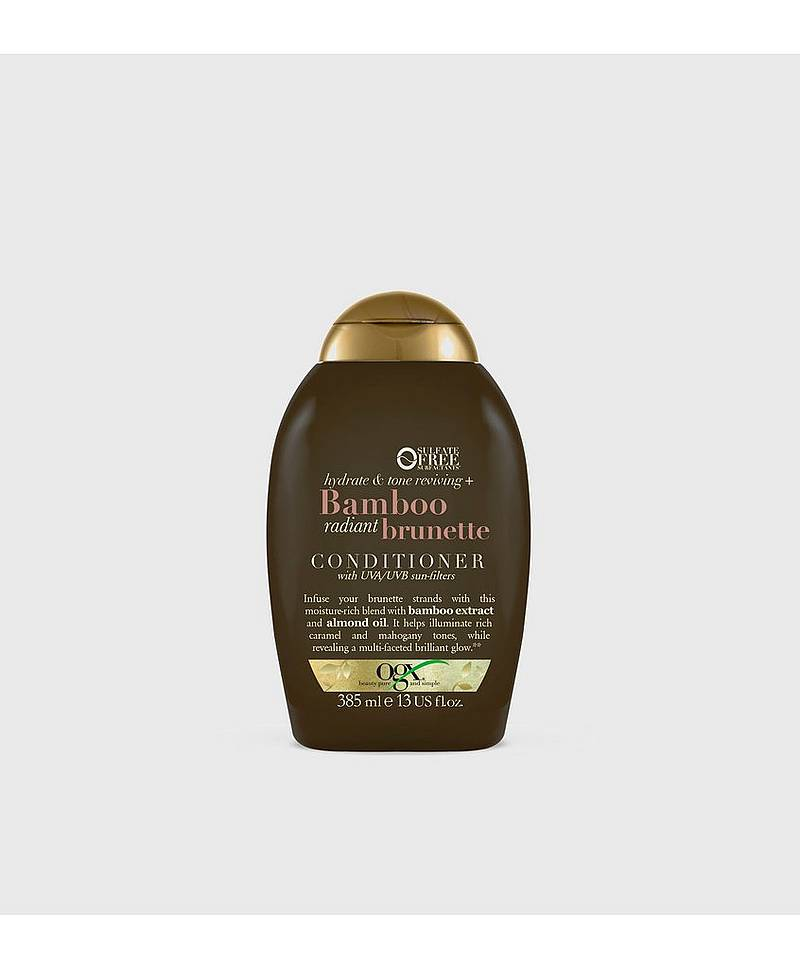 Bamboo Brunette Conditioner