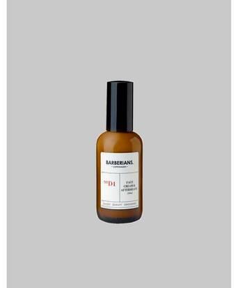 Bilde av Barberians Copenhagen Products Face Cream & After Shave Grå