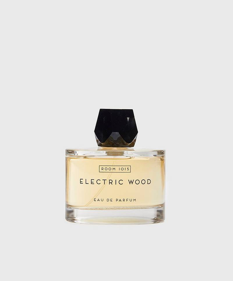 Sniph Perfume Electric Wood