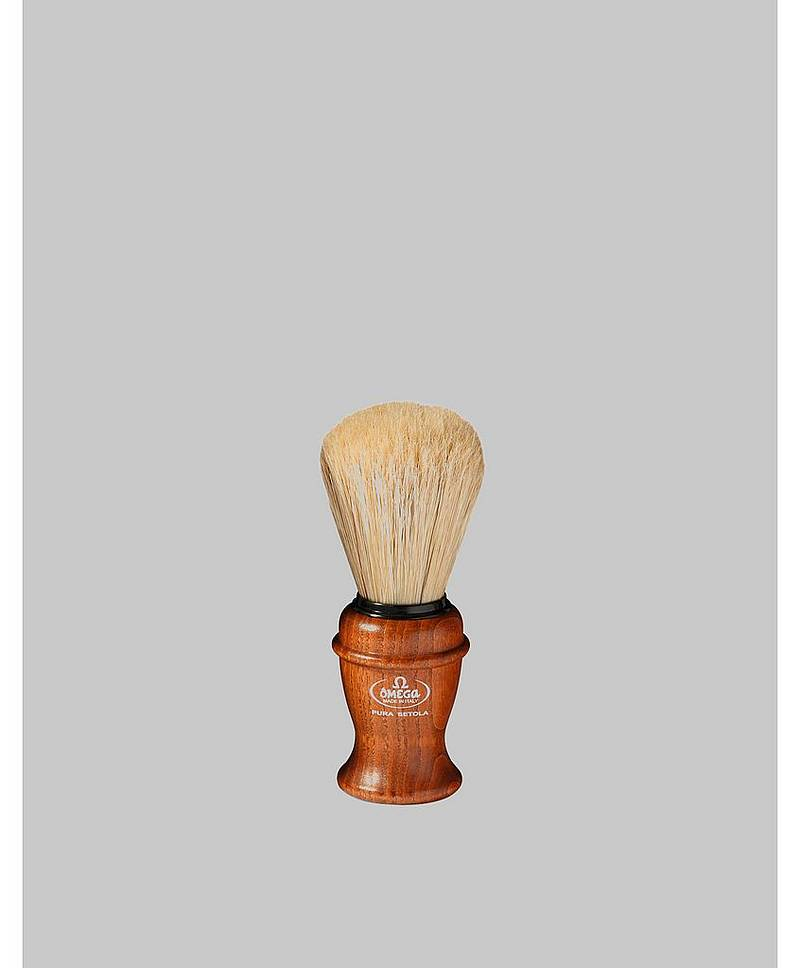 Shaving Brush Tree