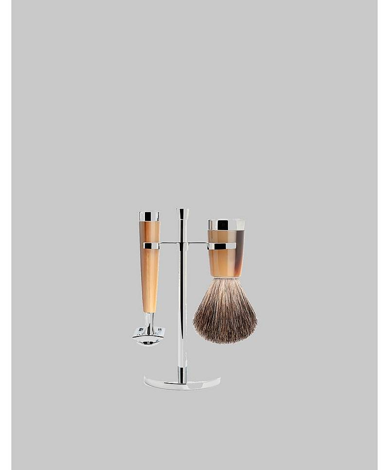 Liscio Shaving Set