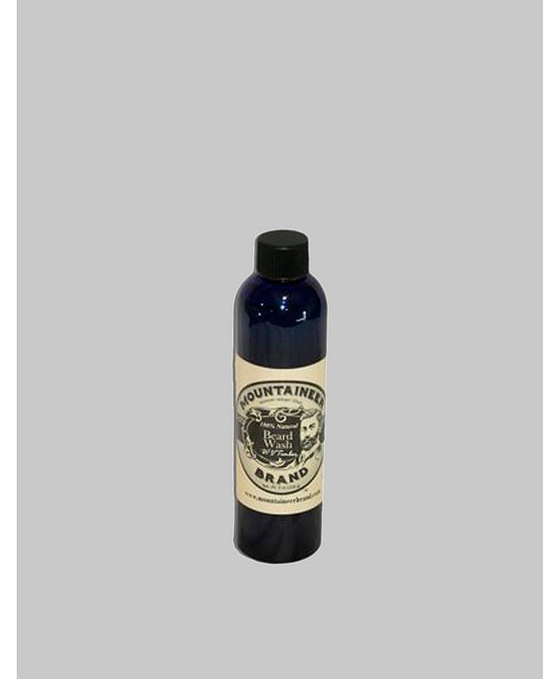 Beard Wash Timber 120ml