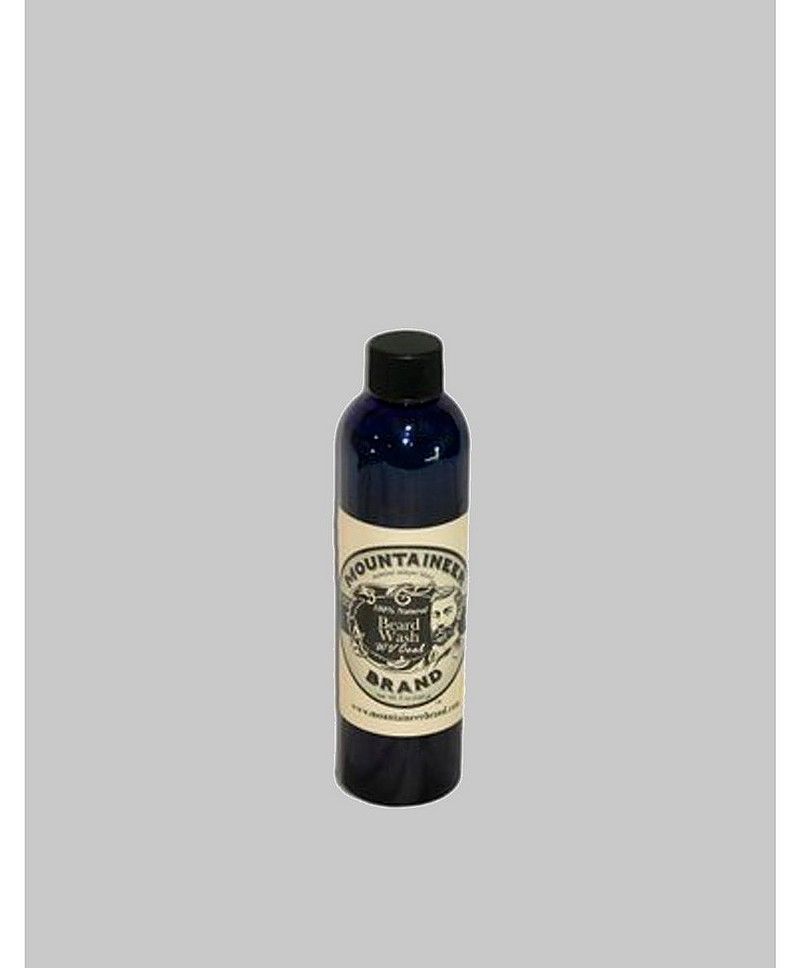 Beard Wash Coal 120ml