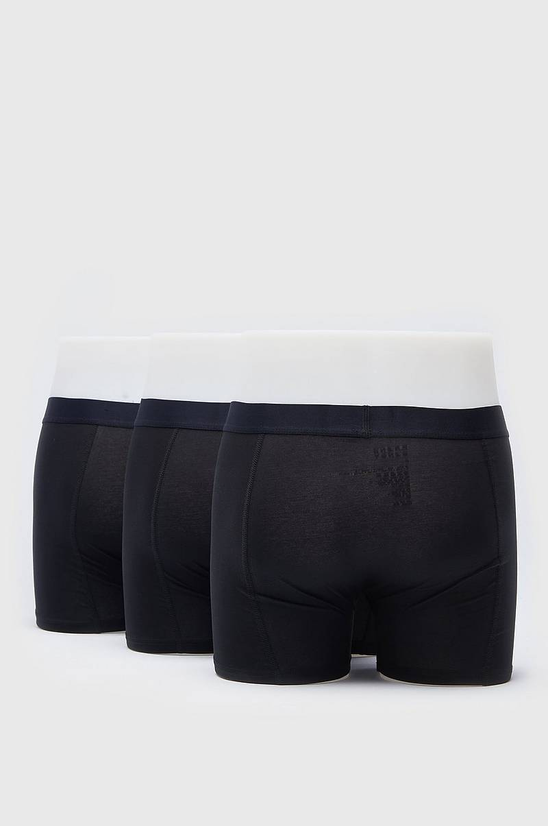3-pack Legend Organic Boxer