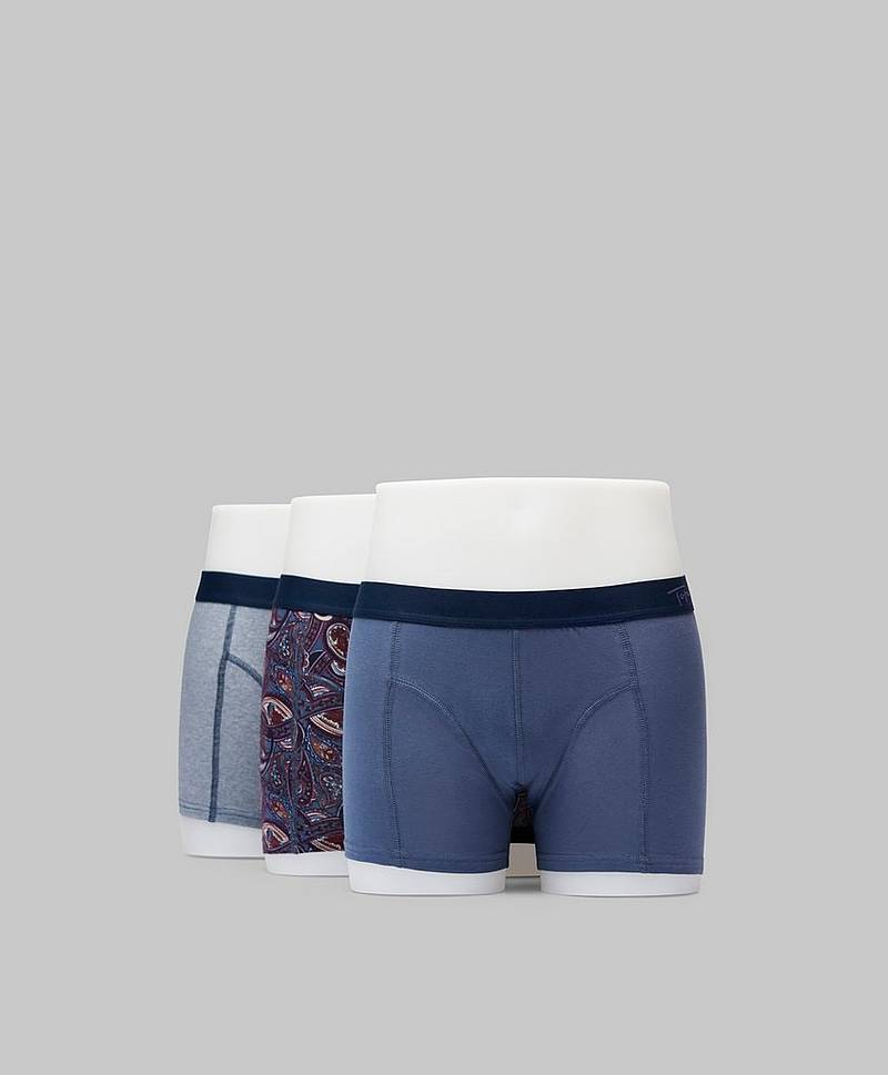 3-pack Cotton Boxer