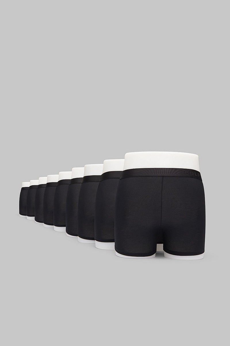 Kalsonger 9-pack Boxer Brief