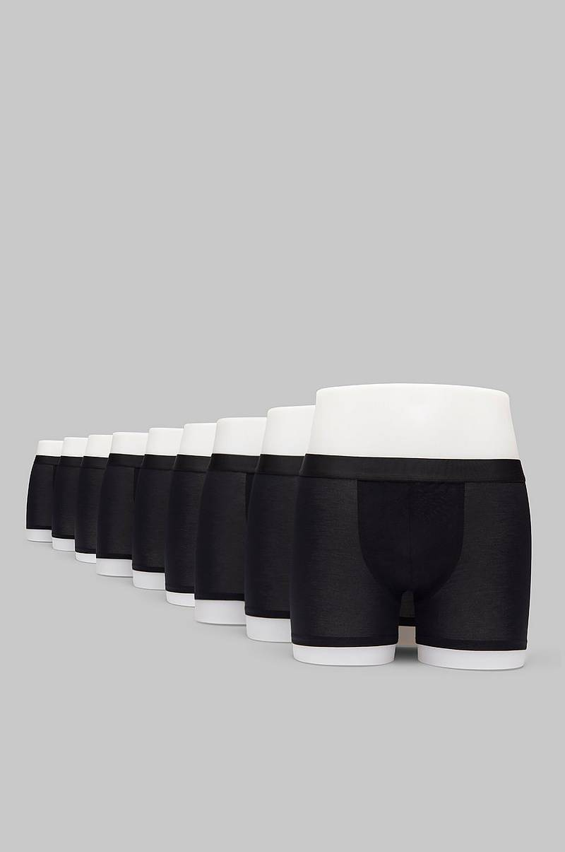 Underbukser 9-pack Boxer Brief