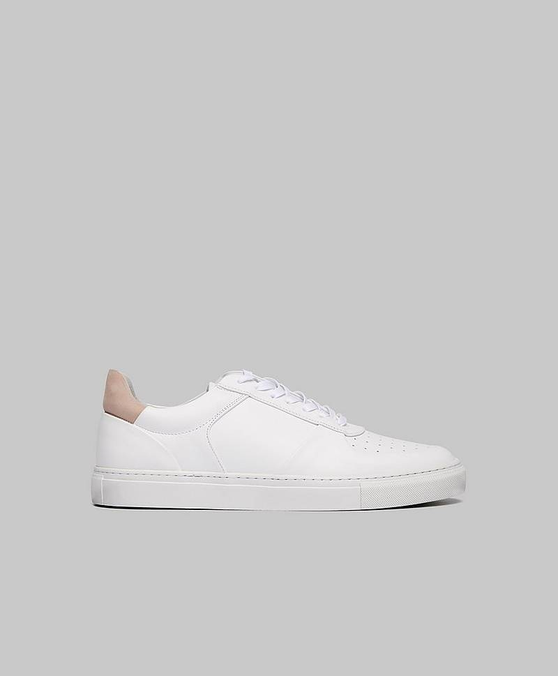 Robert Low Mix Sneakers