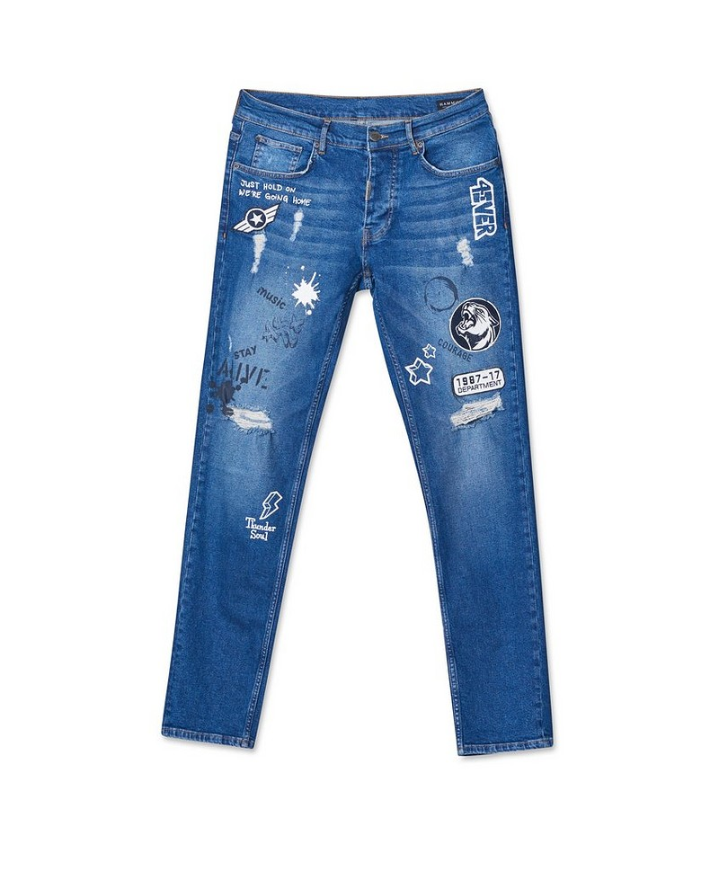 Jeans Hollywood