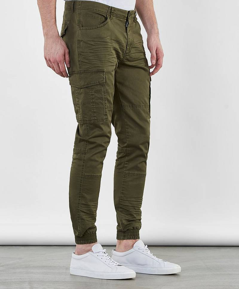Cargohousut Lodge Trousers