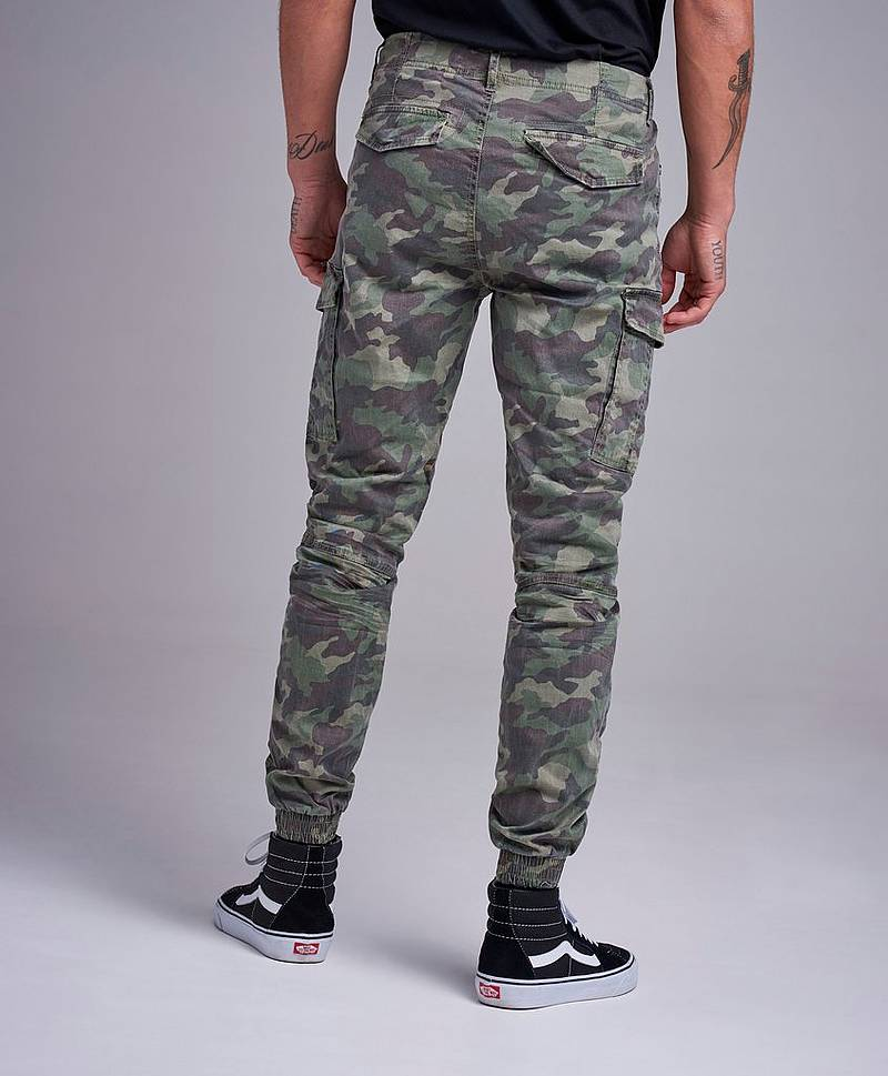 Cargobyxor Lodge Trousers