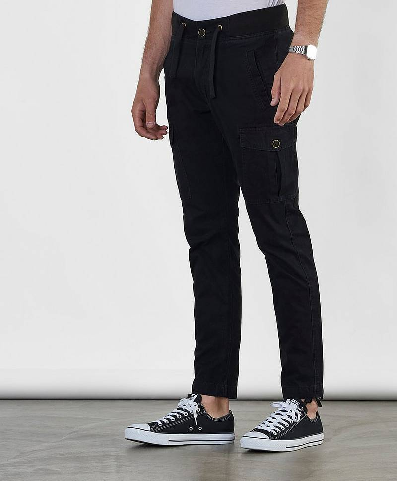Hogan Cargo Trousers