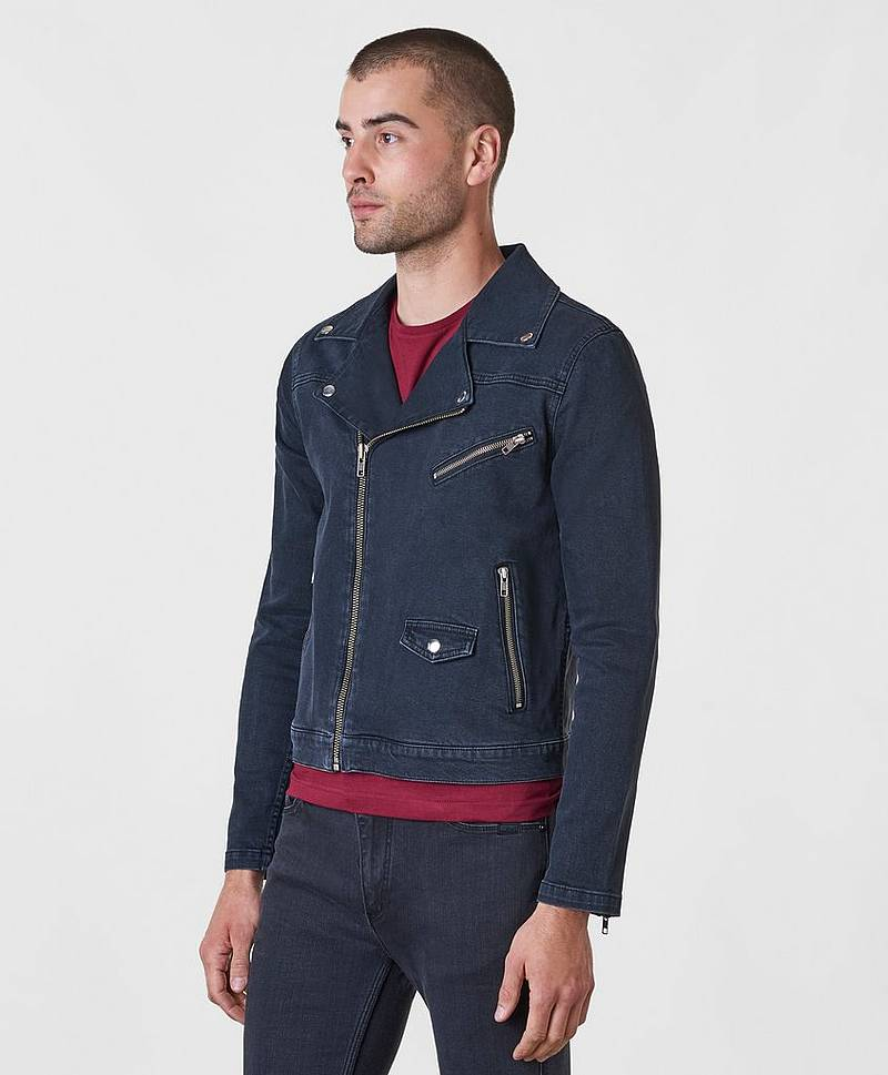 Hoffman Denim Biker