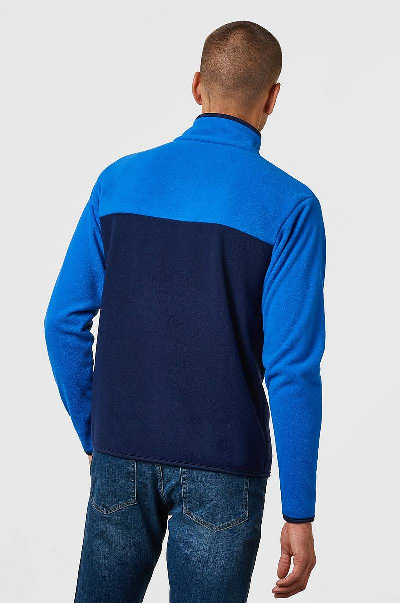 Fernando Fleece Sweater