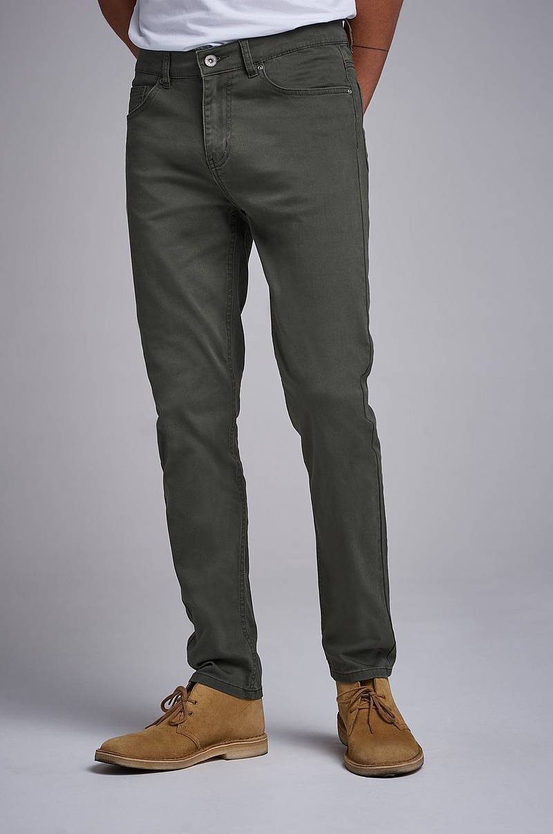 Bukser Roy 5pkt Trousers