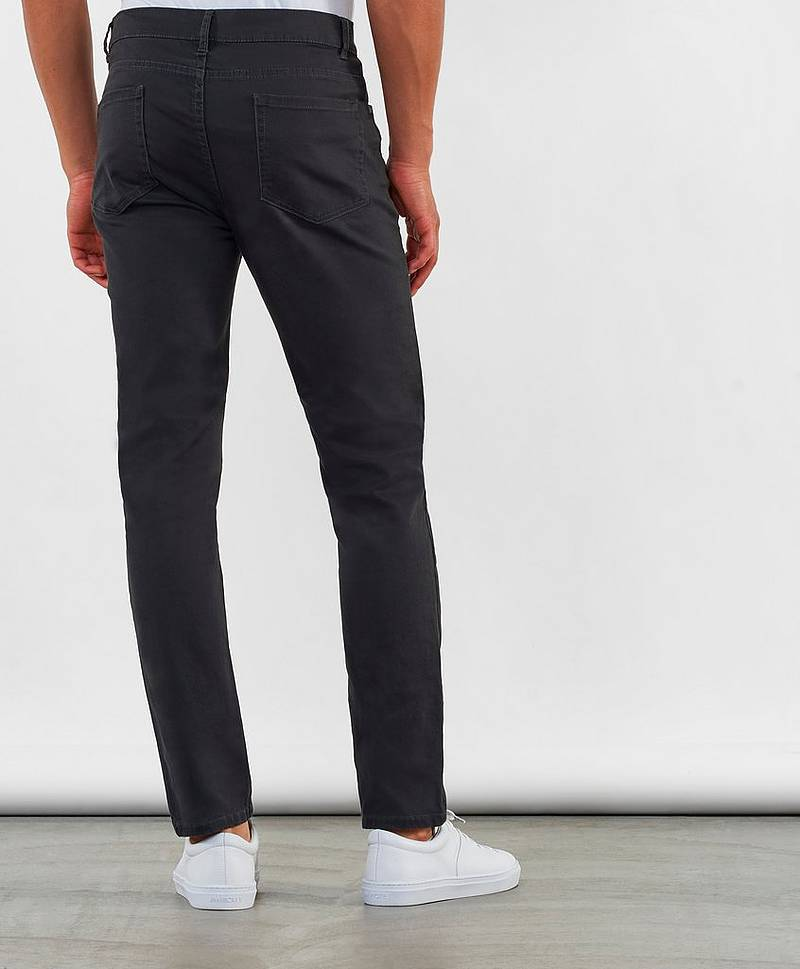 Roy 5pkt Trousers
