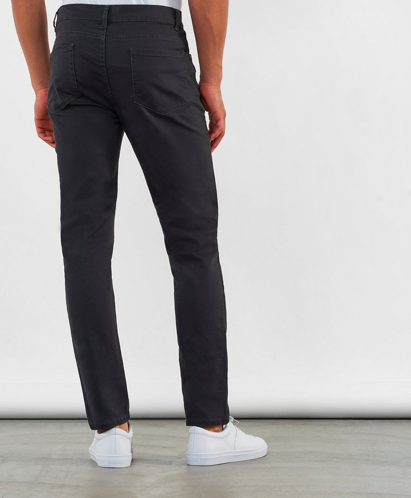 Bukse Roy 5pkt Trousers