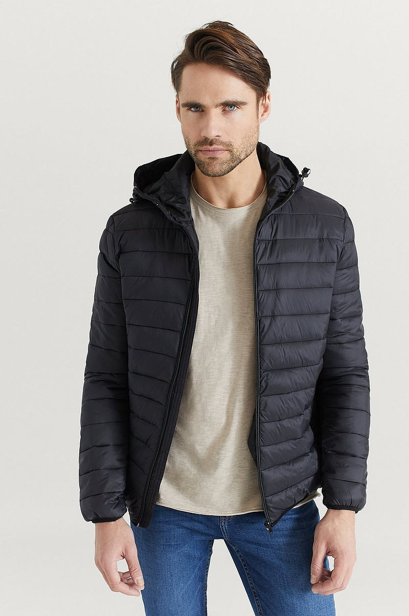 Jakke Luke II Lightweight Jacket