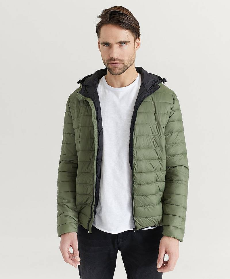 Jacka Luke II Lightweight Jacket
