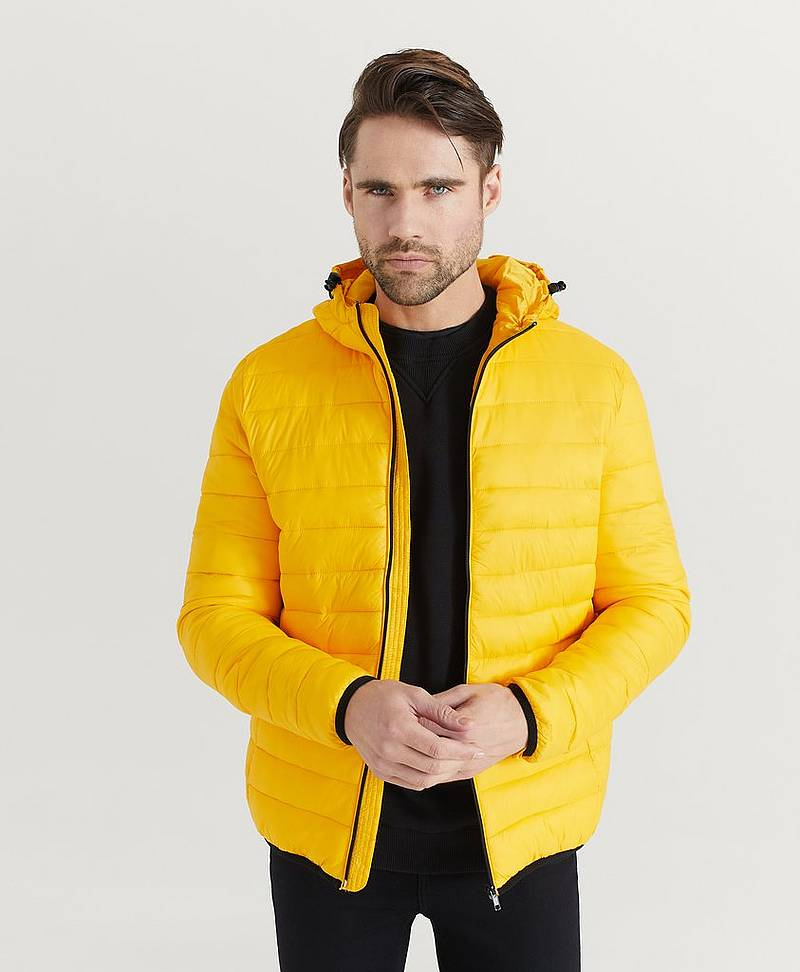 Luke II Lightweight Jacket