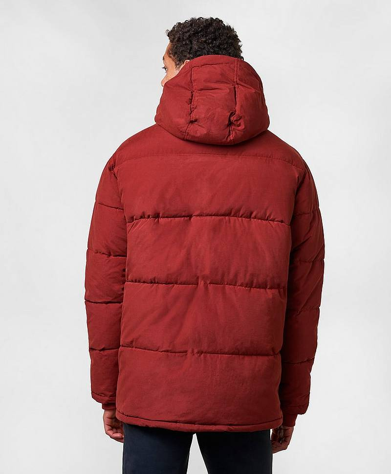 Kenny Puffer Parka