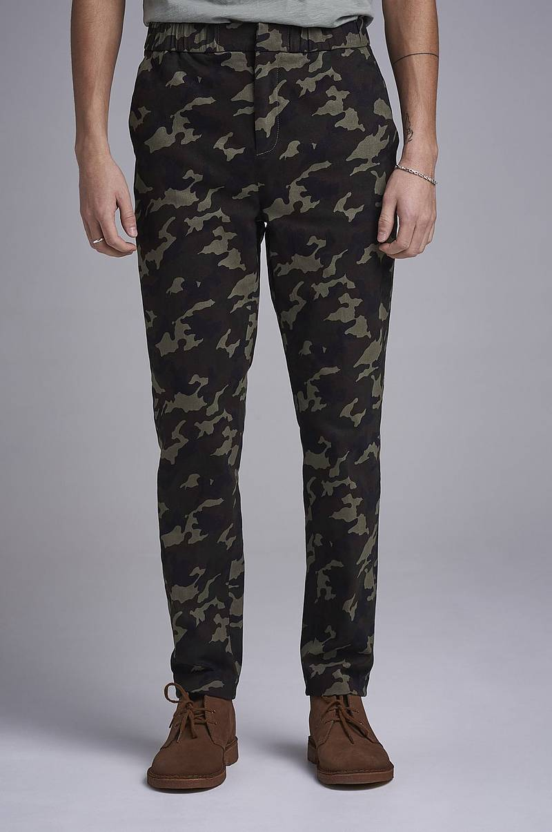 Mouflon trousers