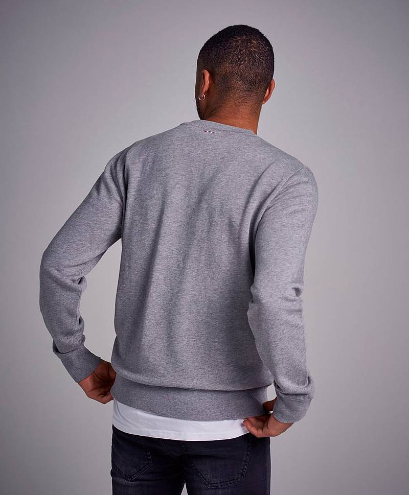 Bonthe C Light Grey