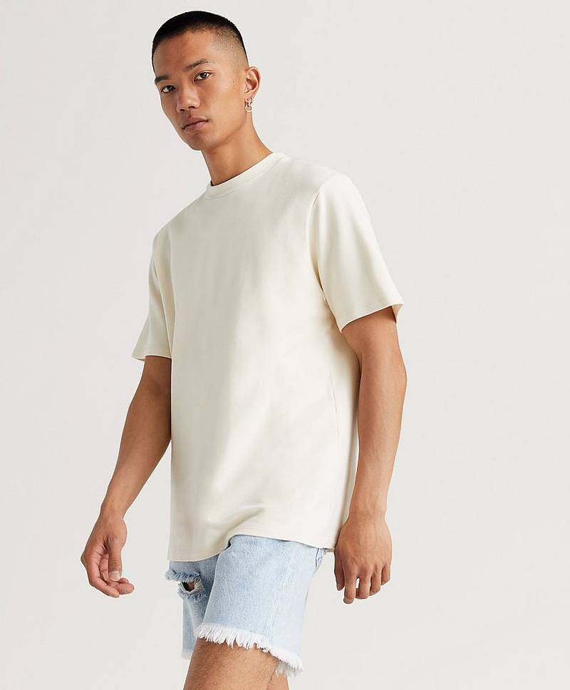 Trunk Tee Off White