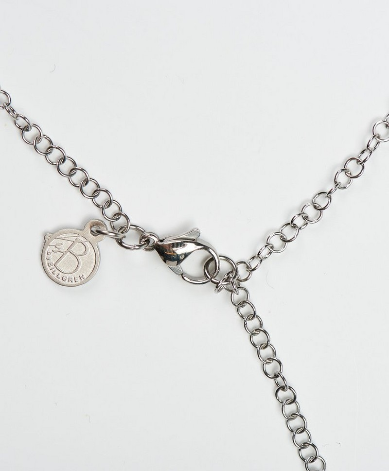Necklace 9666 Steel