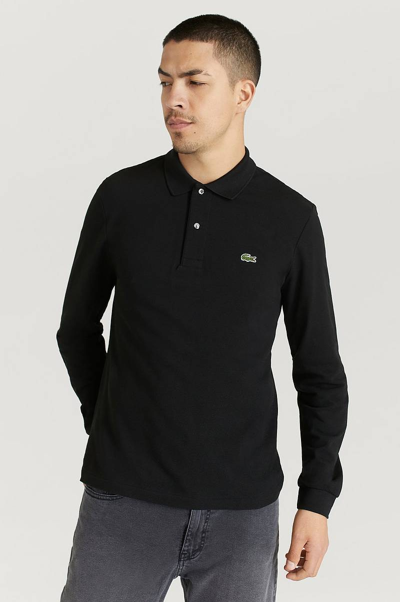 Long Sleeve Original Polo Piké