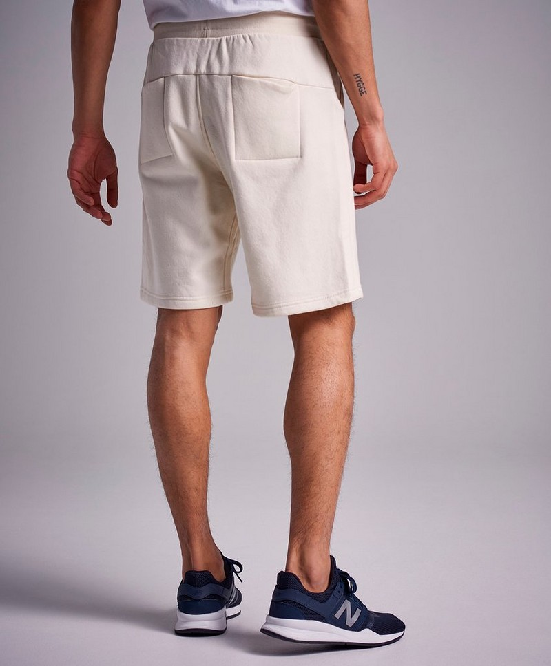 Shorts BB Centre Shorts Greige