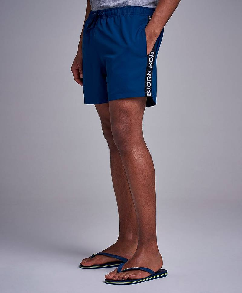 Salem Swimshorts Insignia Blue