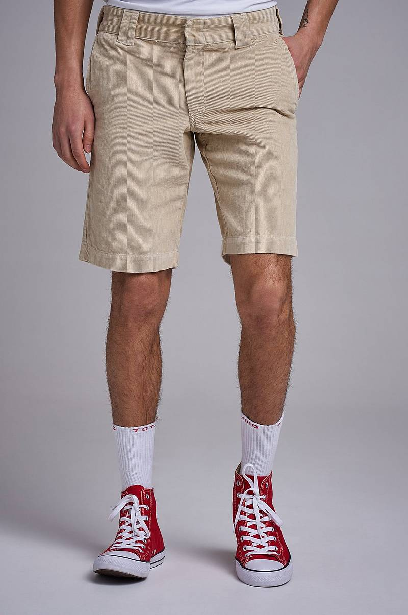 Shorts Fabius Oyster Gray