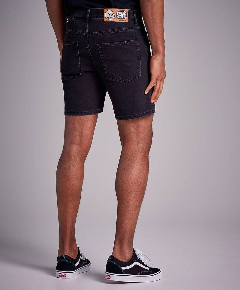 Jeansshorts Sonic Short Brute