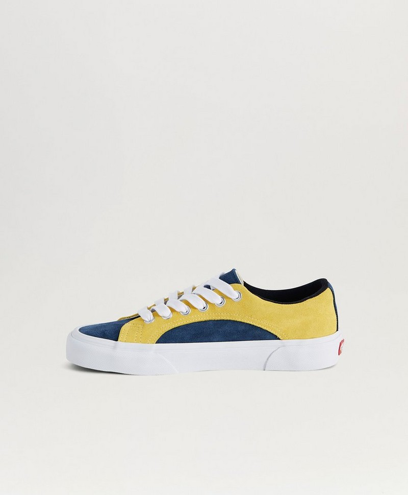 Sneakers UA Lampin Retro Skate Dress Blues