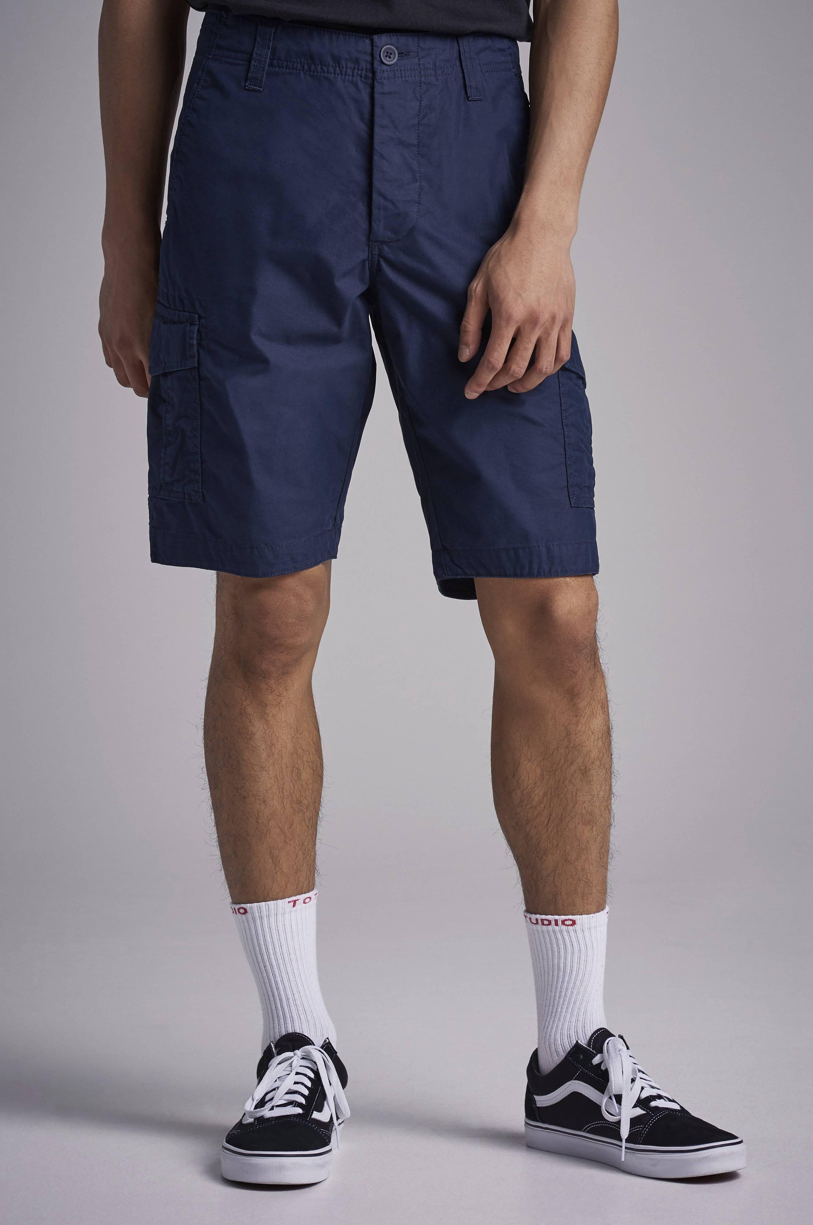 Peak Performance Grambysh Shorts Salute blue Blå