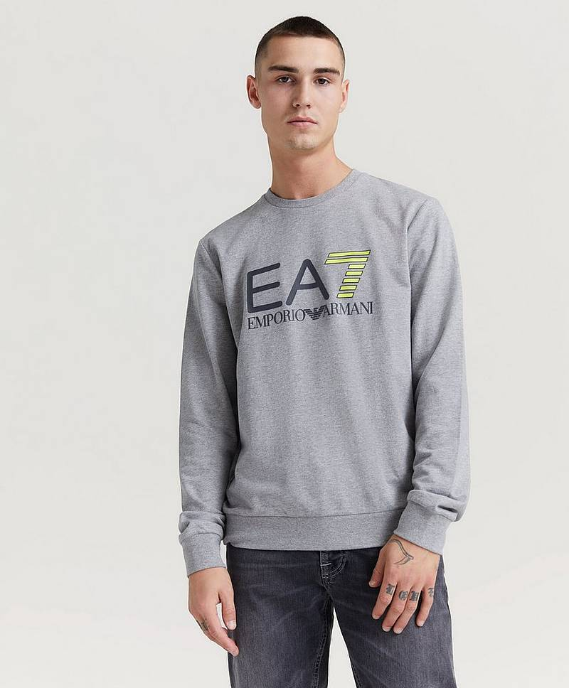 Train Logo Sweat